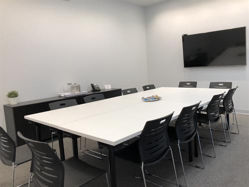 31w31 Conference Room