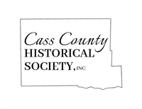 Cass County Historical Society