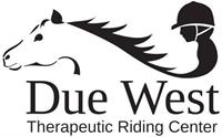 Due West Therapeutic Riding Center, Inc.  - Kansas City