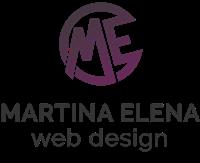 Martina Elena Web Design