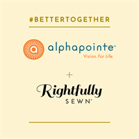 Two Kansas City Nonprofits Join Forces to Magnify Impact: Alphapointe and Rightfully Sewn to Advance Manufacturing in Kansas City