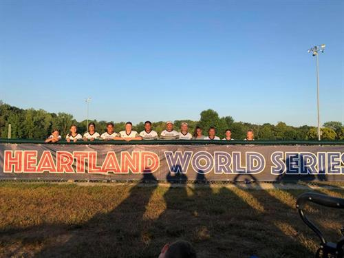 2018 Heartland World Series