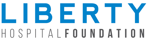 Liberty Hospital Foundation Logo