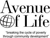 Avenue of Life