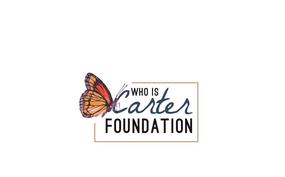 Who Is Carter Foundation