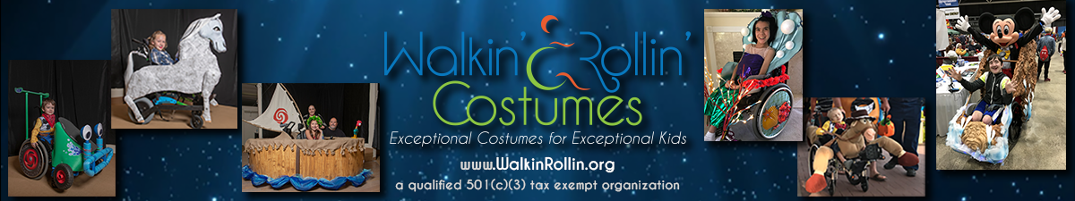 Walkin' & Rollin' Costumes