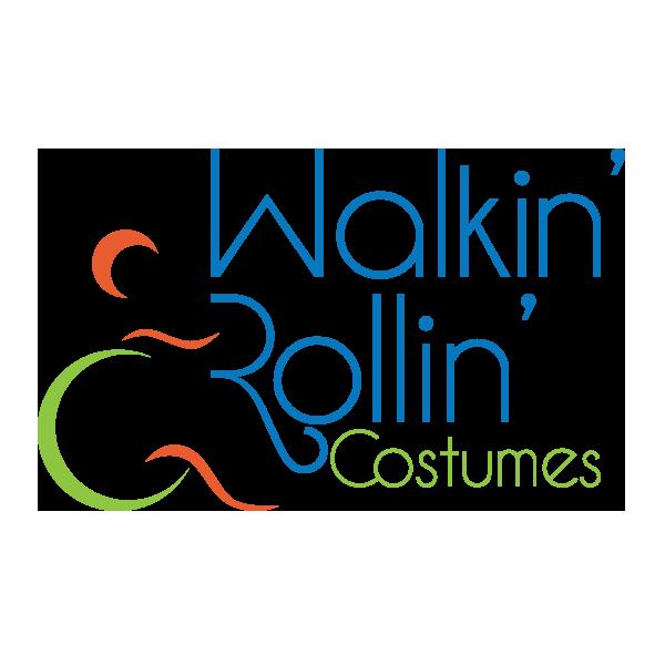 Walkin' & Rollin' Costumes