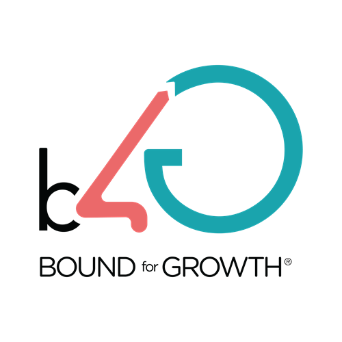 Bound for Growth Logo