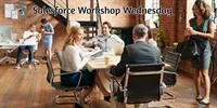 Value Stream Consulting is presenting a series of five no-cost workshops for KC area current and potential nonprofit users of Salesforce