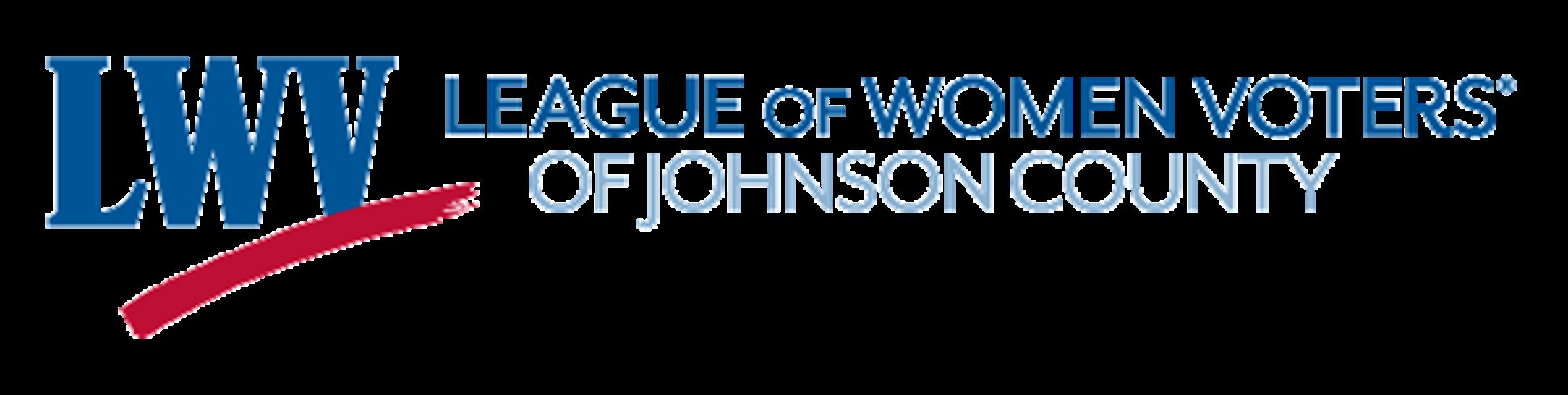 League of Women Voters of Johnson County KS