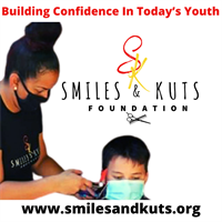 Smiles and Kuts Foundation - Kansas City