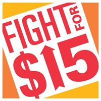 Fight For $15 - SEIU National Fast Food Workers Union