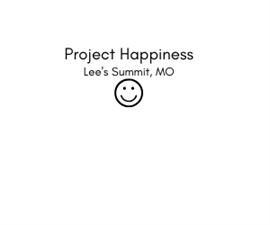 Project Happiness LSMO
