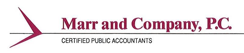 Marr & Company, P.C.
