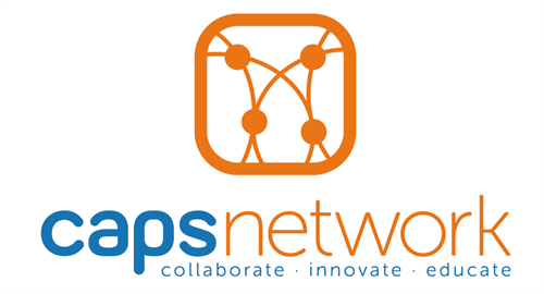 CAPS Network Logo
