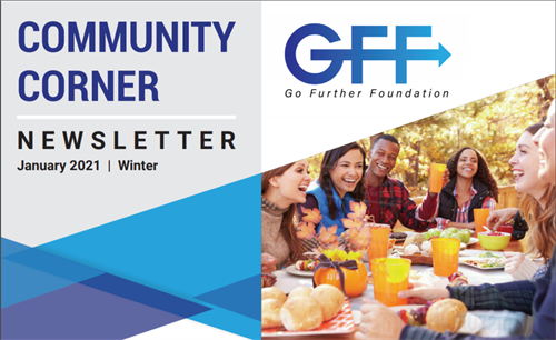 GFF Newsletter