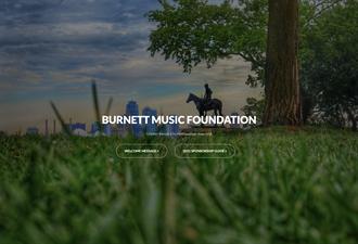 Burnett Music Foudation