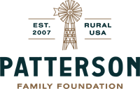 Patterson Family Foundation