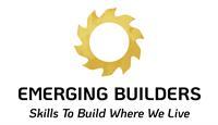 Emerging Builders
