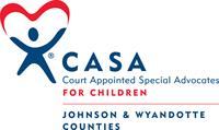 CASA of Johnson and Wyandotte Counties