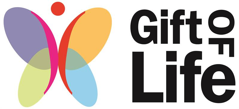 Gift of life inc nonprofit member healthcare negle Gallery