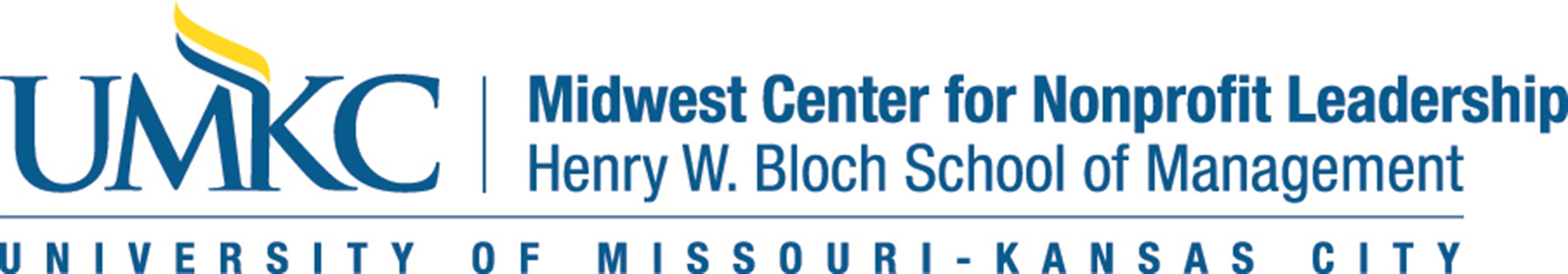 Midwest Center for Nonprofit Leadership UMKC