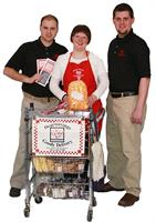 Heartstrings Goody Delivery - Mobile Snack Service comes by appointment to your office