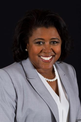 Executive Director - Precious Stargell Cushman