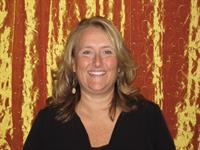 Director of Development - Teresa McClain