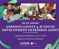 Johnson County Research and Extension