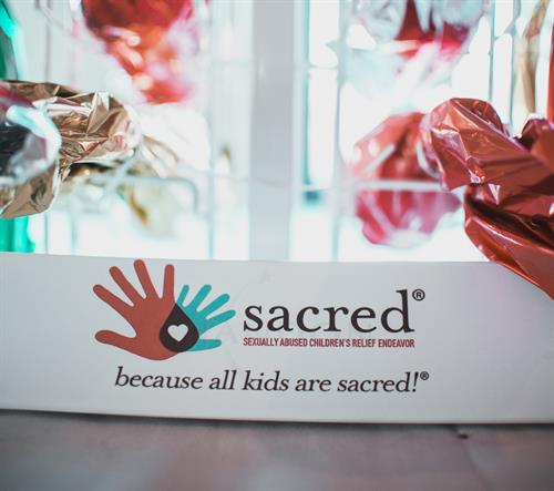 sacred Annual 'Kids Are Sacred' auction