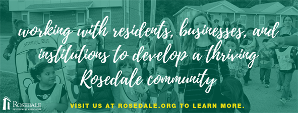 Rosedale Development Association, Inc.