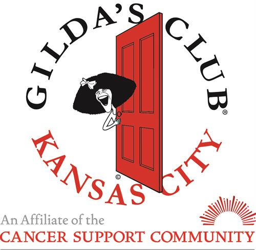 Gilda's Club KC logo