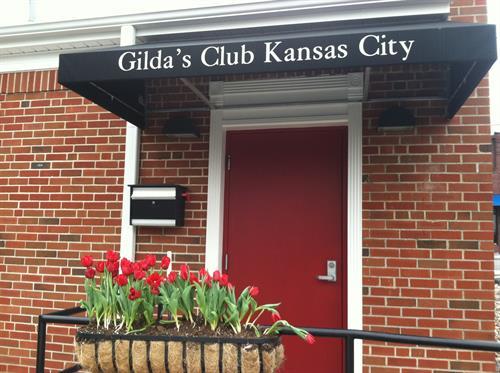 GCKC front door