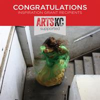 Ten Local Artists Receive Inspiration Grants Totaling Over $20,000 from ArtsKC