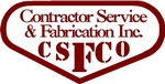 Contractor Service & Fabrication, Inc.