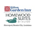 Hilton Garden Inn/Homewood Suites