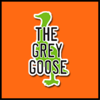HRBOR 1st Thursday - The Grey Goose