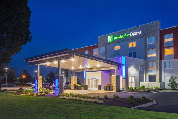Holiday Inn Express Chesapeake-Norfolk