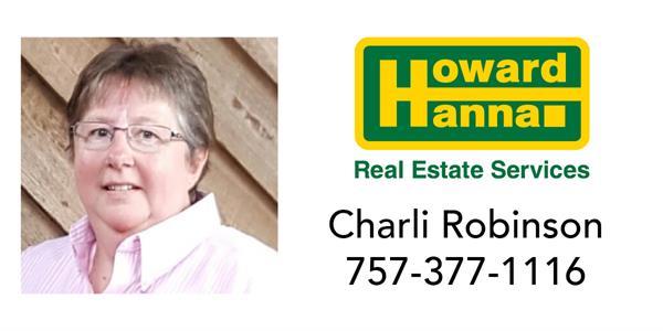 Howard Hanna - Charli Robinson