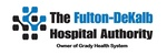 Fulton-DeKalb Hospital Authority