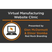 20210211 - Manufacturing Website Clinic: Does your Website Need First Aid?
