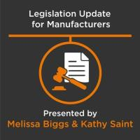 ManufactureCT Legislation Update