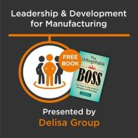 20210311 Leadership and Development for Manufacturing