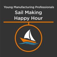 20210324 Virtual Tour  & Happy Hour - Sail Making in Connecticut - YMP Professionals