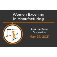 Women Excelling in Manufacturing