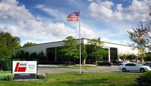 Bauer Corporate Headquarters (Bristol, CT)
