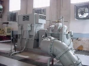Water Transmission