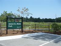EL Wade Park Stormwater BMP - Wilmington NC