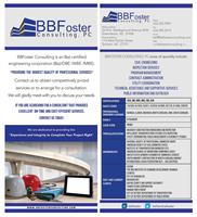 BBFoster Consulting Company Brief